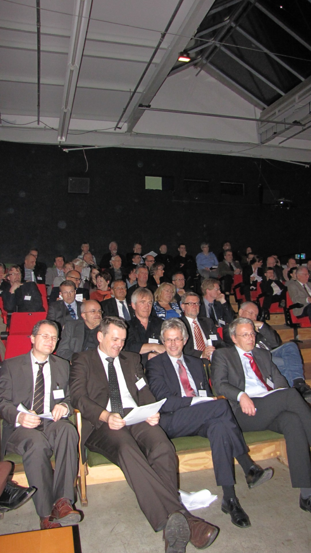 DD63 I02 Publikum