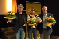DD69 I11 Preisträger Dortmunder Dialog-Preis Stiftung Soziale Stadt Koch, Wirth, Stengert